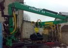 гидроманипуляторы Loglift 95